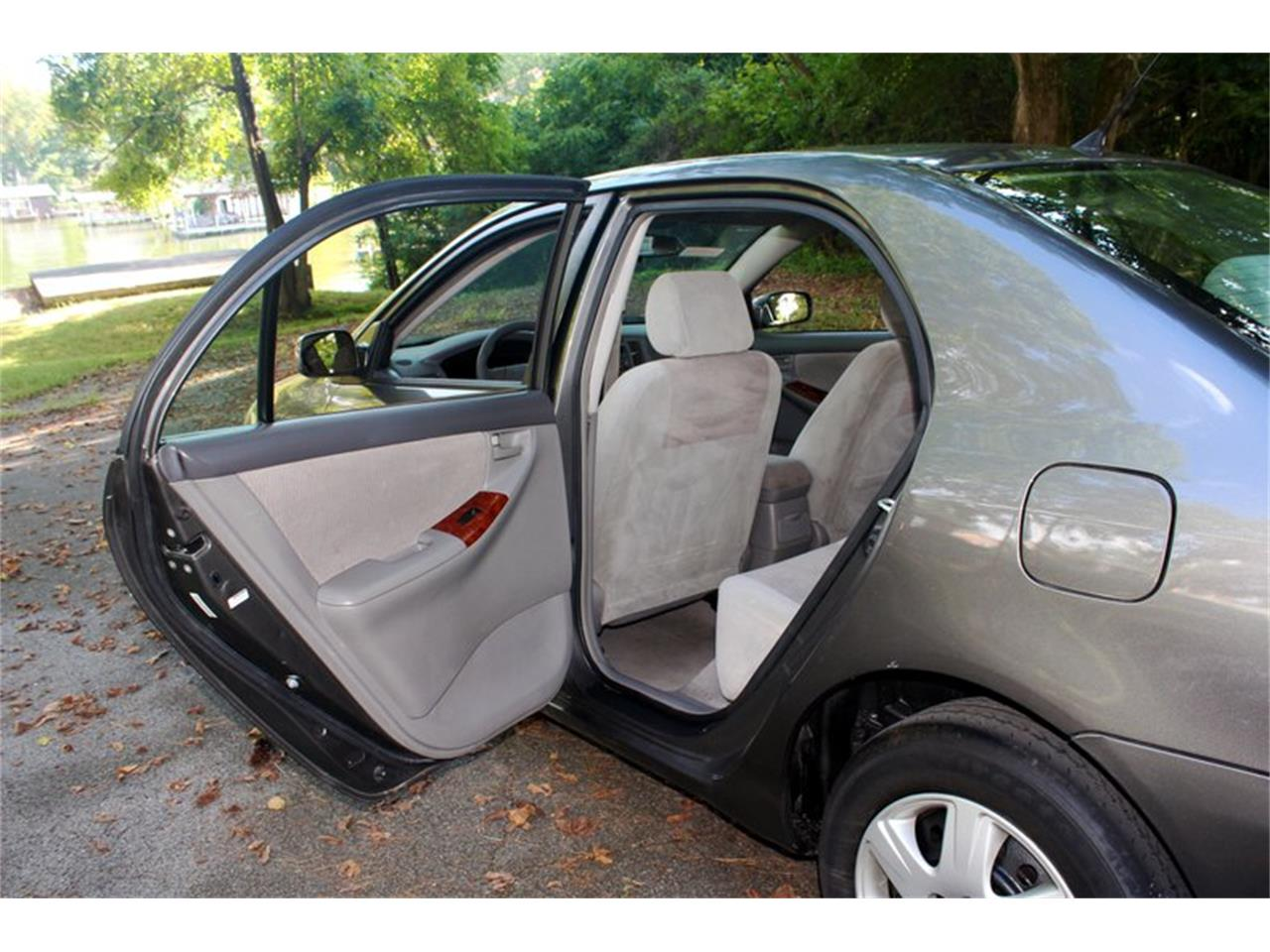 Large Picture of '07 Corolla - OMY6