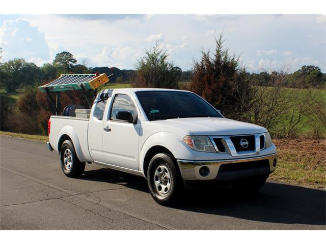 Picture of 2010 Nissan Frontier located in Lenoir City Tennessee - $7,995.00 Offered by  - OMY7
