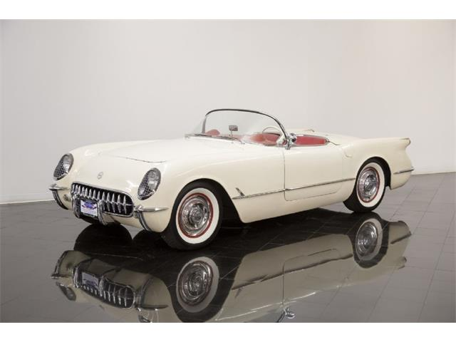 Picture of '54 Corvette - OMYG