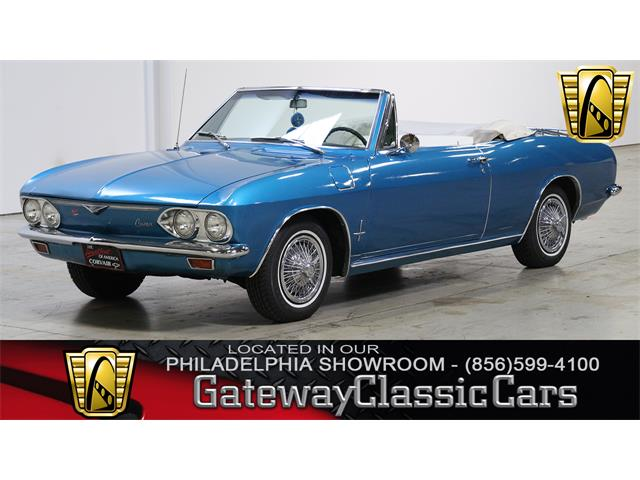 Picture of '66 Chevrolet Corvair located in New Jersey - $14,995.00 - OMYH