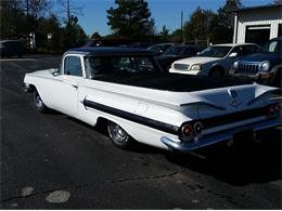 Picture of Classic 1960 Chevrolet El Camino Offered by Dream Cars of the Carolinas - OGD2