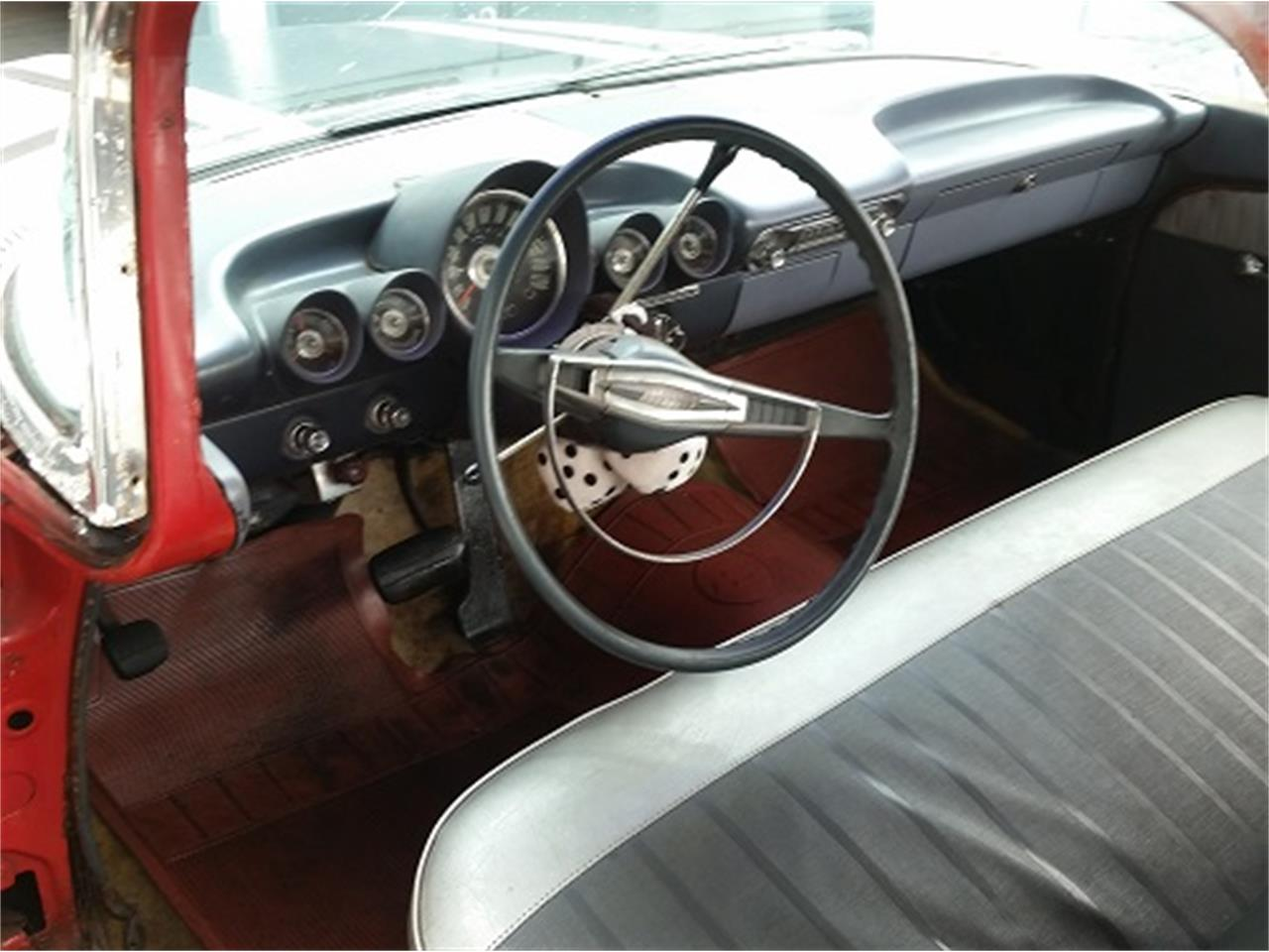 Large Picture of Classic '60 El Camino located in Simpsonville South Carolina - $12,990.00 Offered by Dream Cars of the Carolinas - OGD2