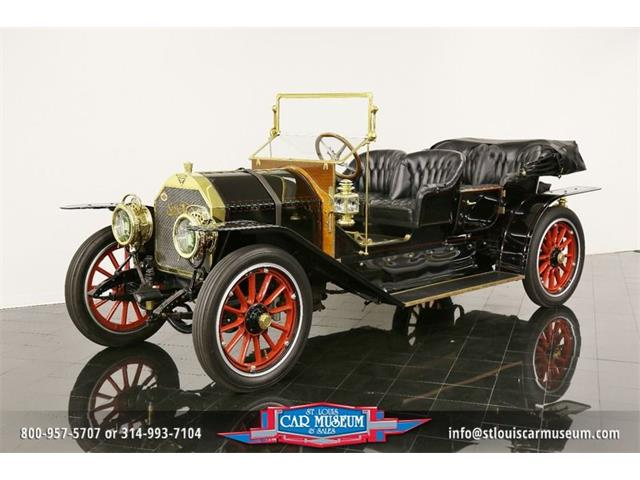 Picture of Classic 1912 Model 38 located in Missouri - $399,900.00 Offered by  - OMYK
