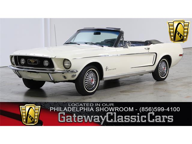 Picture of '68 Mustang - OMYL