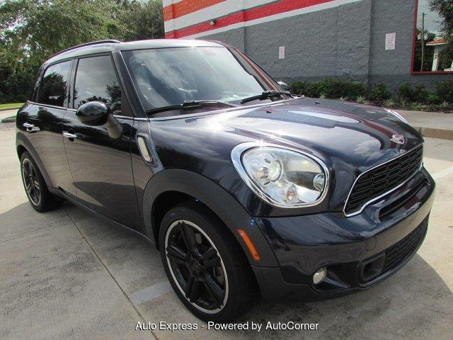 Picture of '12 Cooper Countryman - OMYN