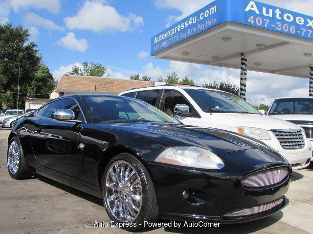 Picture of '07 XK - OMYU