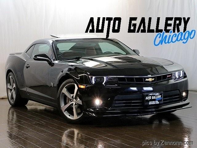 Picture of '15 Camaro - OMYZ