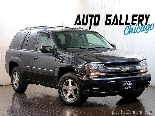 Picture of '05 Trailblazer - $4,990.00 Offered by  - OMZ0