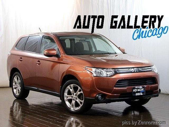 Picture of '14 Outlander - OMZ2