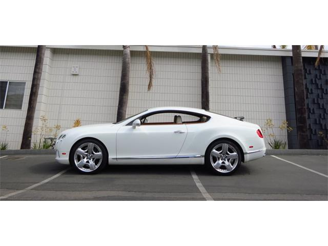 Picture of '12 Continental - OMZA