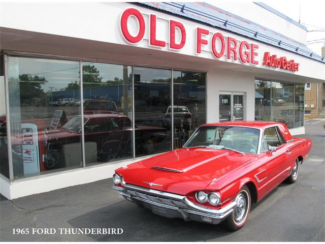 Picture of '65 Thunderbird - OMZG