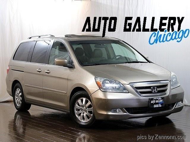 Picture of '05 Odyssey - OMZH