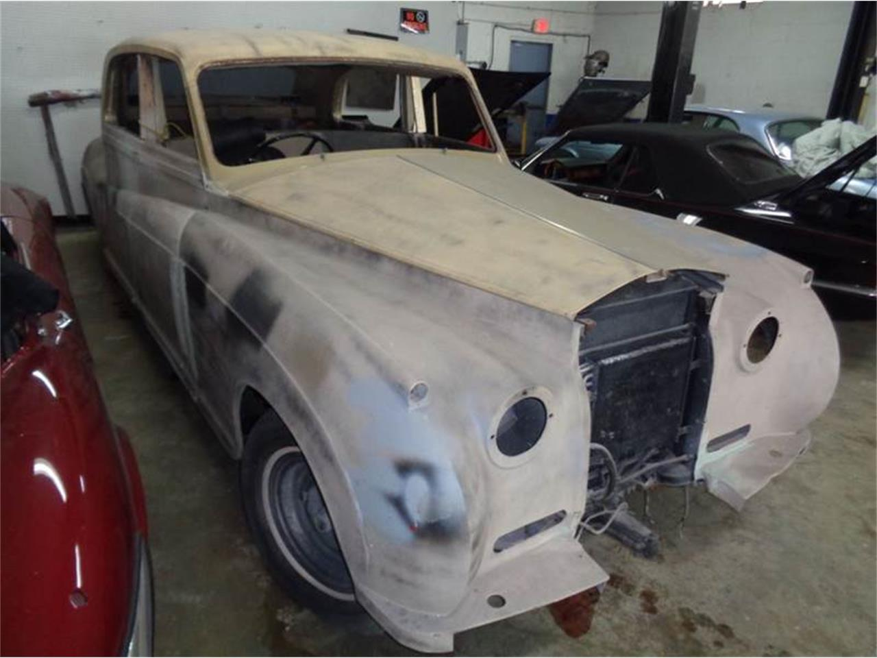 Large Picture of '61 Phantom - OGD8