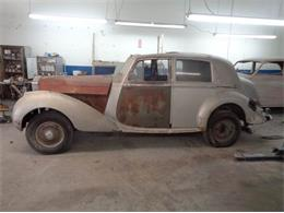 Picture of Classic 1955 Rolls-Royce Silver Dawn - $29,900.00 - OGD9