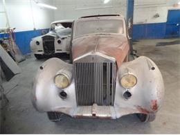 Picture of '55 Silver Dawn Offered by Prestigious Euro Cars - OGD9