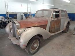 Picture of Classic '55 Rolls-Royce Silver Dawn - $29,900.00 Offered by Prestigious Euro Cars - OGD9