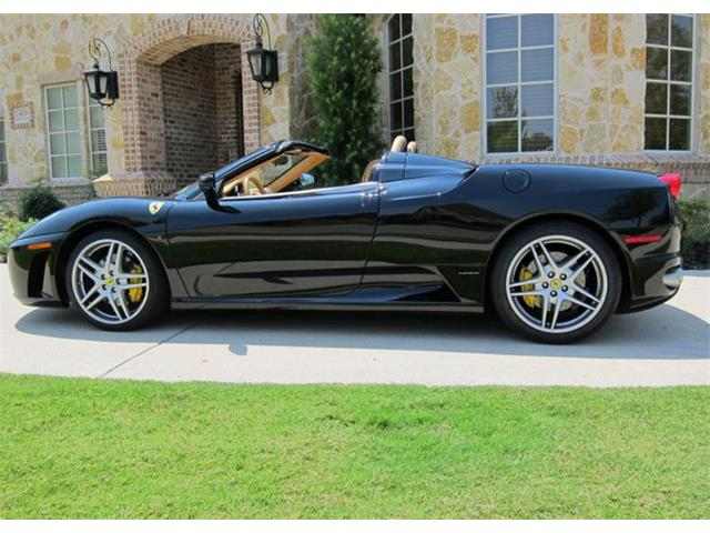 Picture of '06 F430 - ON0I