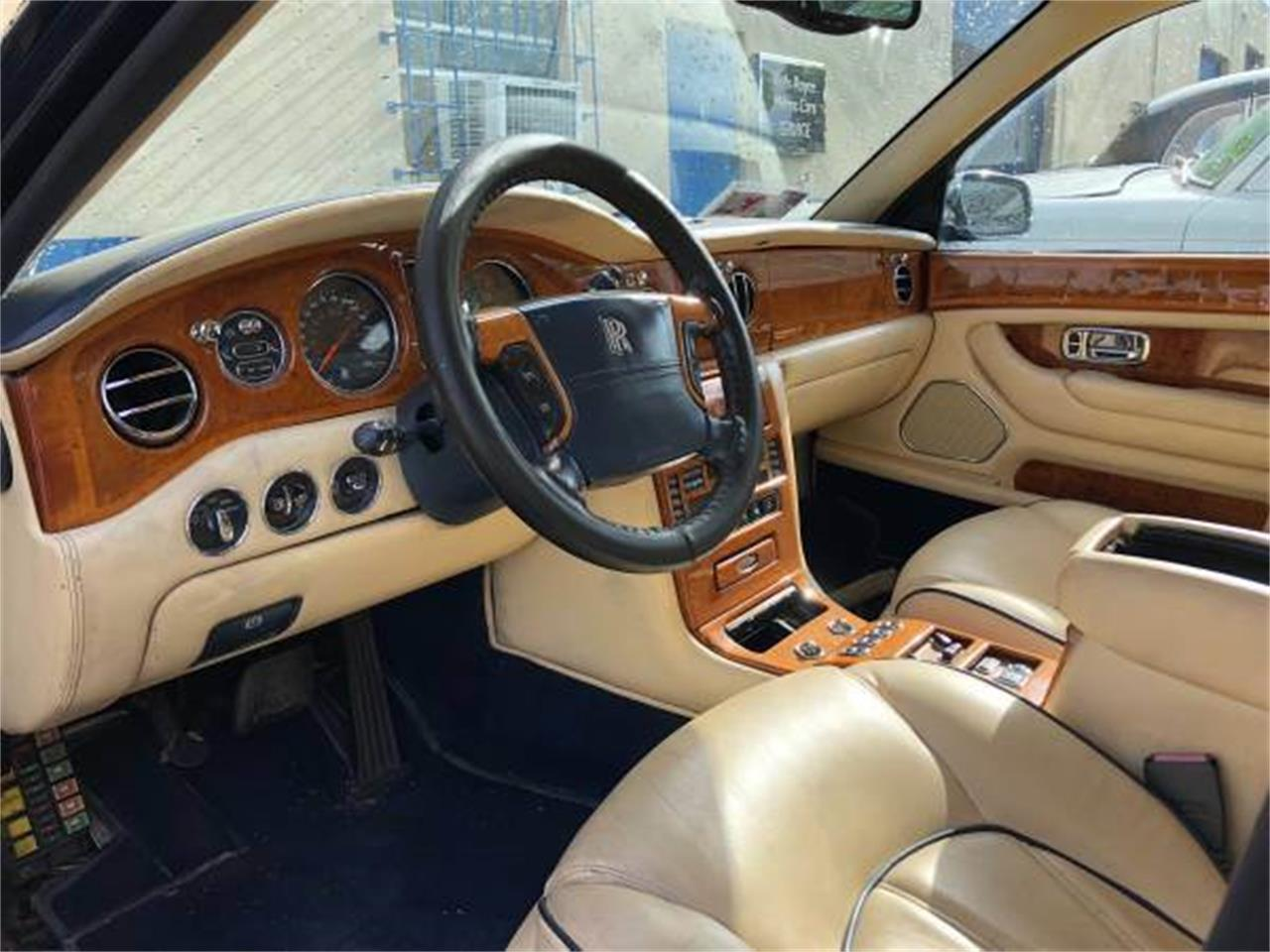 Large Picture of '00 Rolls-Royce Silver Seraph located in Florida - $29,950.00 - OGDA
