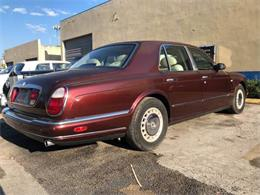 Picture of '00 Rolls-Royce Silver Seraph - OGDA