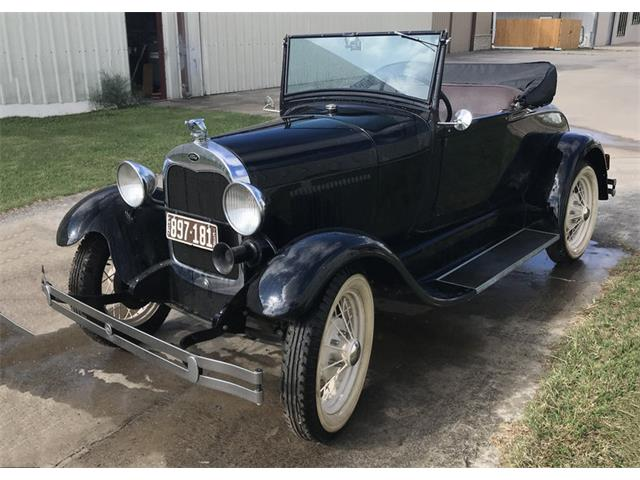 Picture of '28 Model A - ON0U