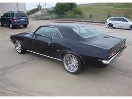 Picture of 1969 Chevrolet Camaro located in Dallas Texas - ON0X