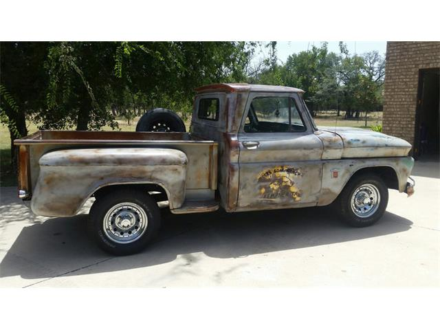 Picture of '64 C10 - ON0Y