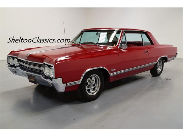 Picture of '65 Cutlass - OFPC