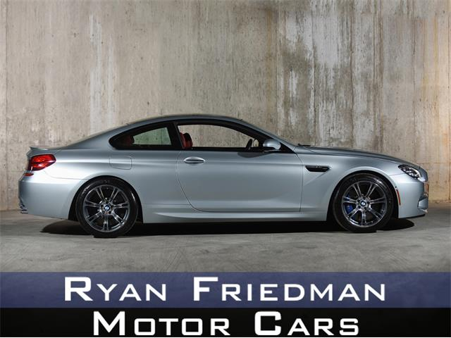 Picture of '14 BMW M6 located in Valley Stream New York - $59,995.00 Offered by  - ON2A
