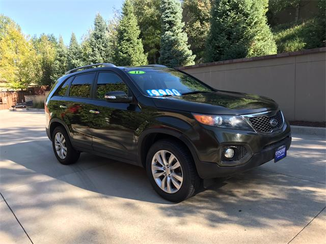 Picture of '11 Kia Sorento Offered by  - ON2F
