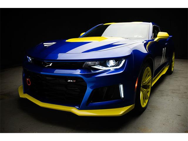 Picture of '17 Camaro - ON2M