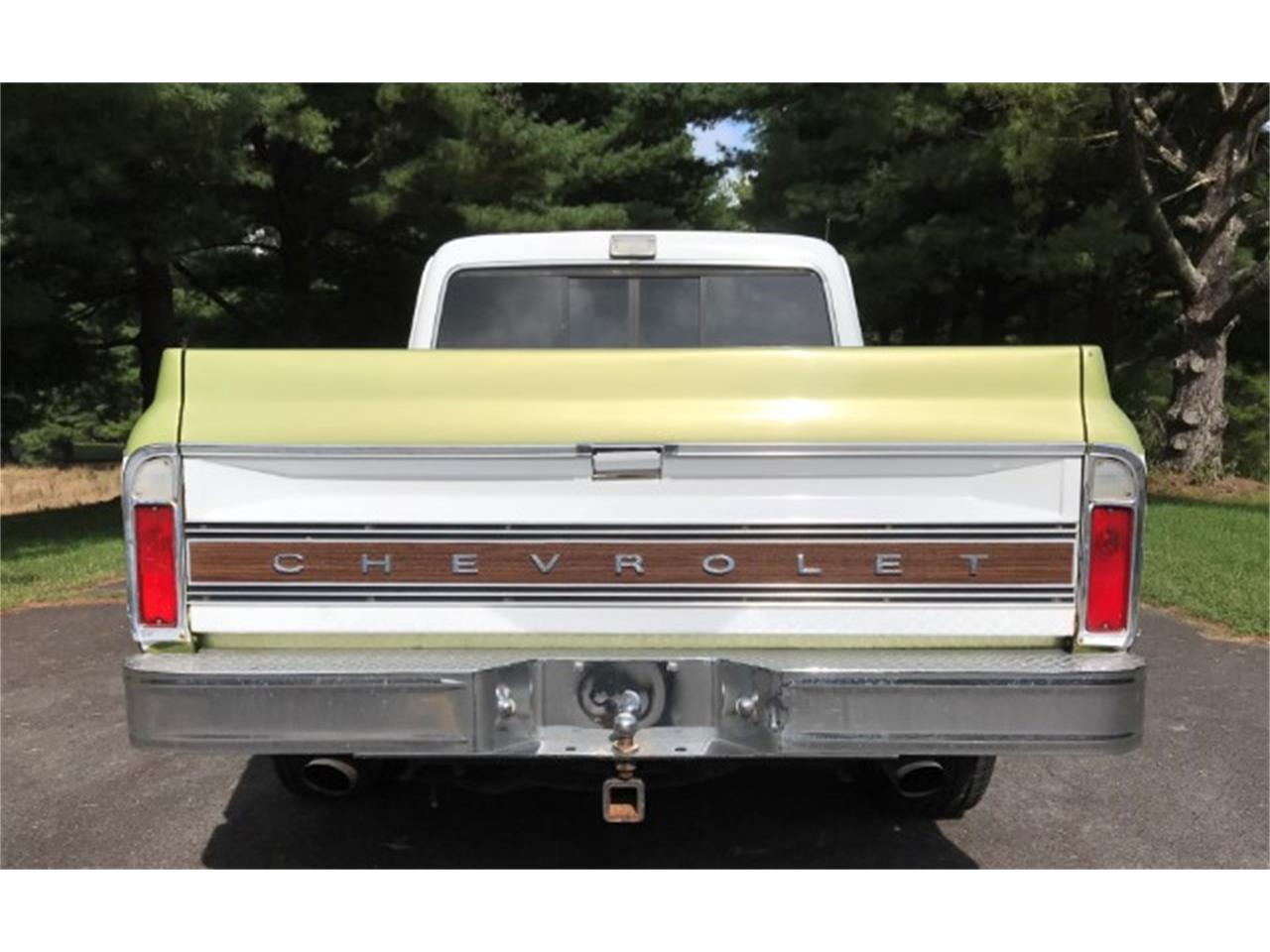 Large Picture of '71 C/K 10 - ON2N