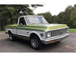 Picture of '71 C/K 10 - ON2N