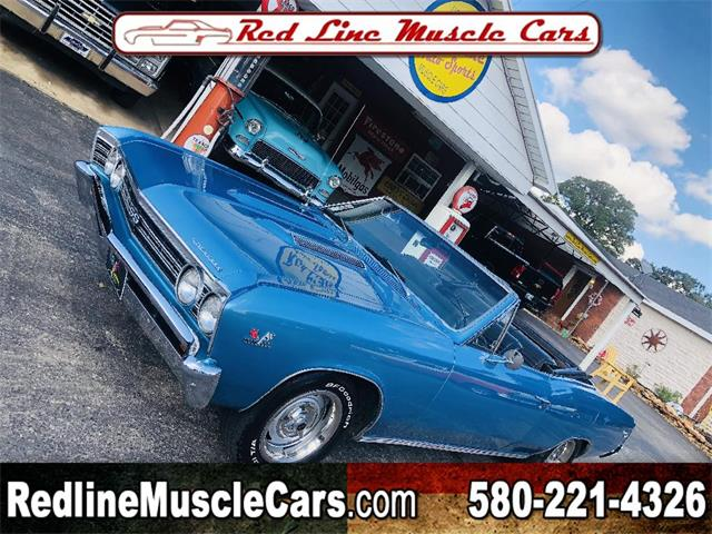 Picture of '67 Chevelle - ON2W