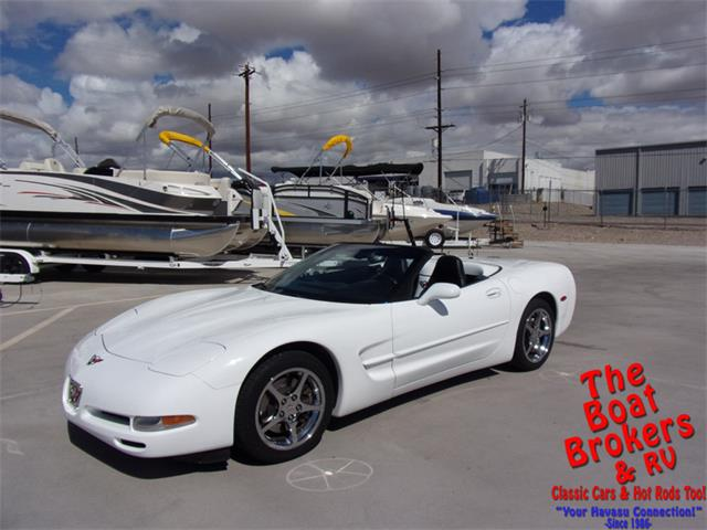 Picture of '04 Corvette - ON2Y