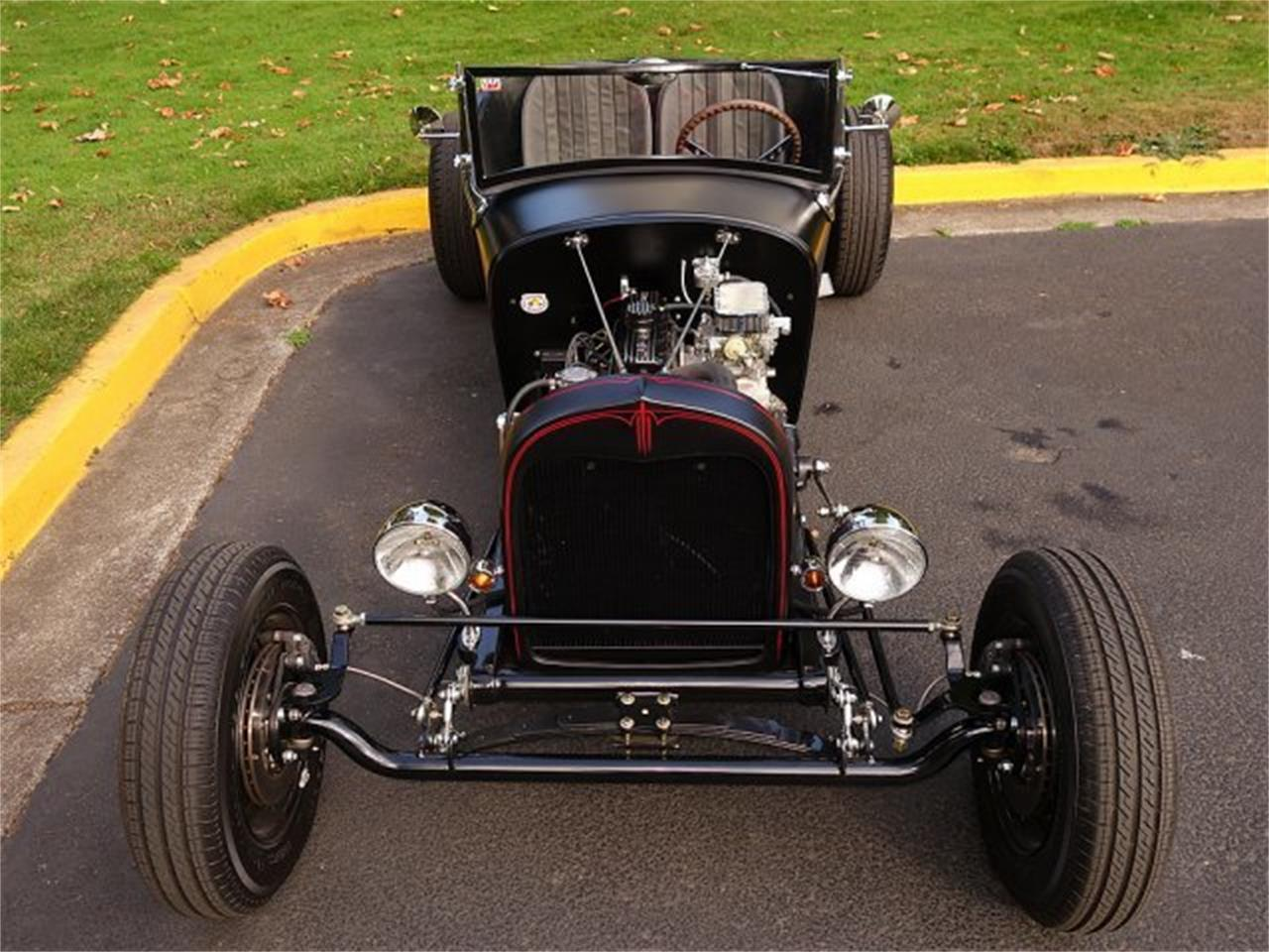 Large Picture of 1927 Roadster located in Oregon - $16,900.00 Offered by Summers Classic Car Company - ON3A