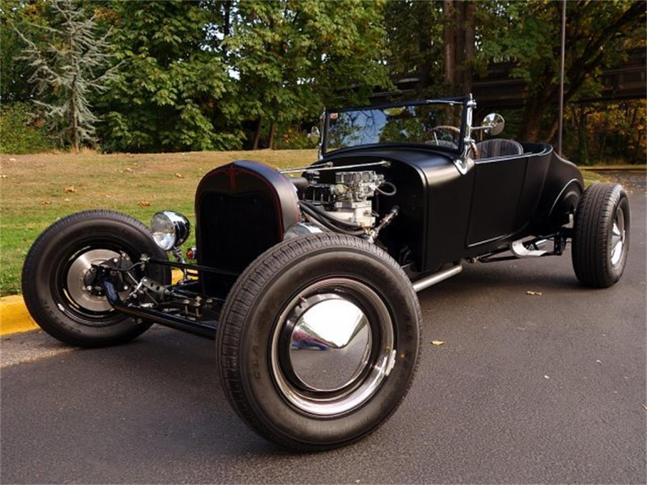 Large Picture of '27 Ford Roadster Offered by Summers Classic Car Company - ON3A