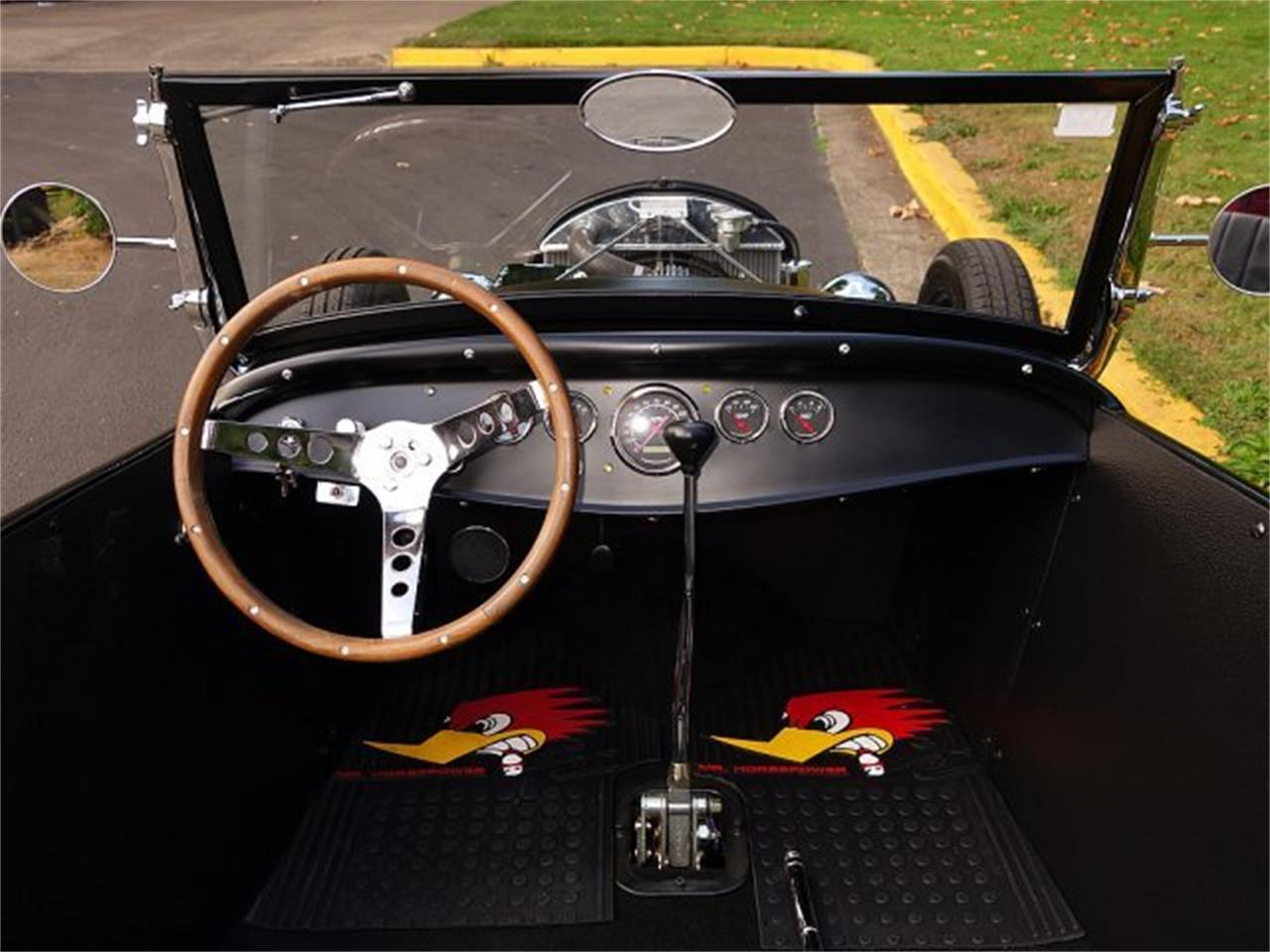 Large Picture of '27 Roadster Offered by Summers Classic Car Company - ON3A