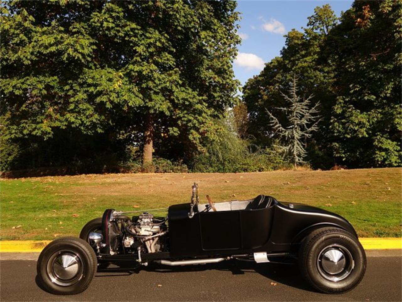 Large Picture of 1927 Ford Roadster - $16,900.00 Offered by Summers Classic Car Company - ON3A