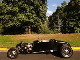 Picture of 1927 Roadster located in Eugene Oregon - $16,900.00 Offered by Summers Classic Car Company - ON3A