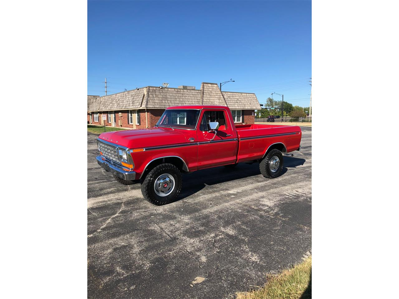Large Picture Of  Ford F Offered By A Private Seller Onc