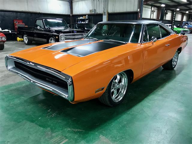 Picture of '70 Charger - ON4D