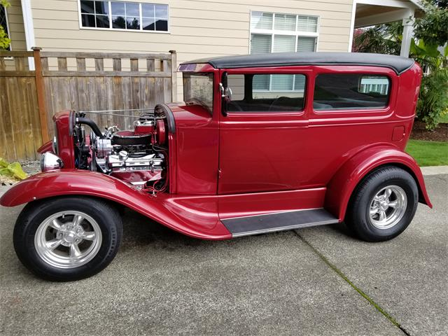 Picture of '30 Model A - ON4E