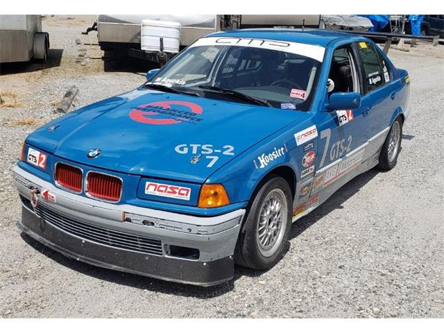 Picture of 1994 BMW 325i located in Georgia - ON4F