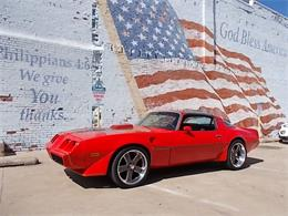 Picture of '79 Firebird Trans Am - ON4O