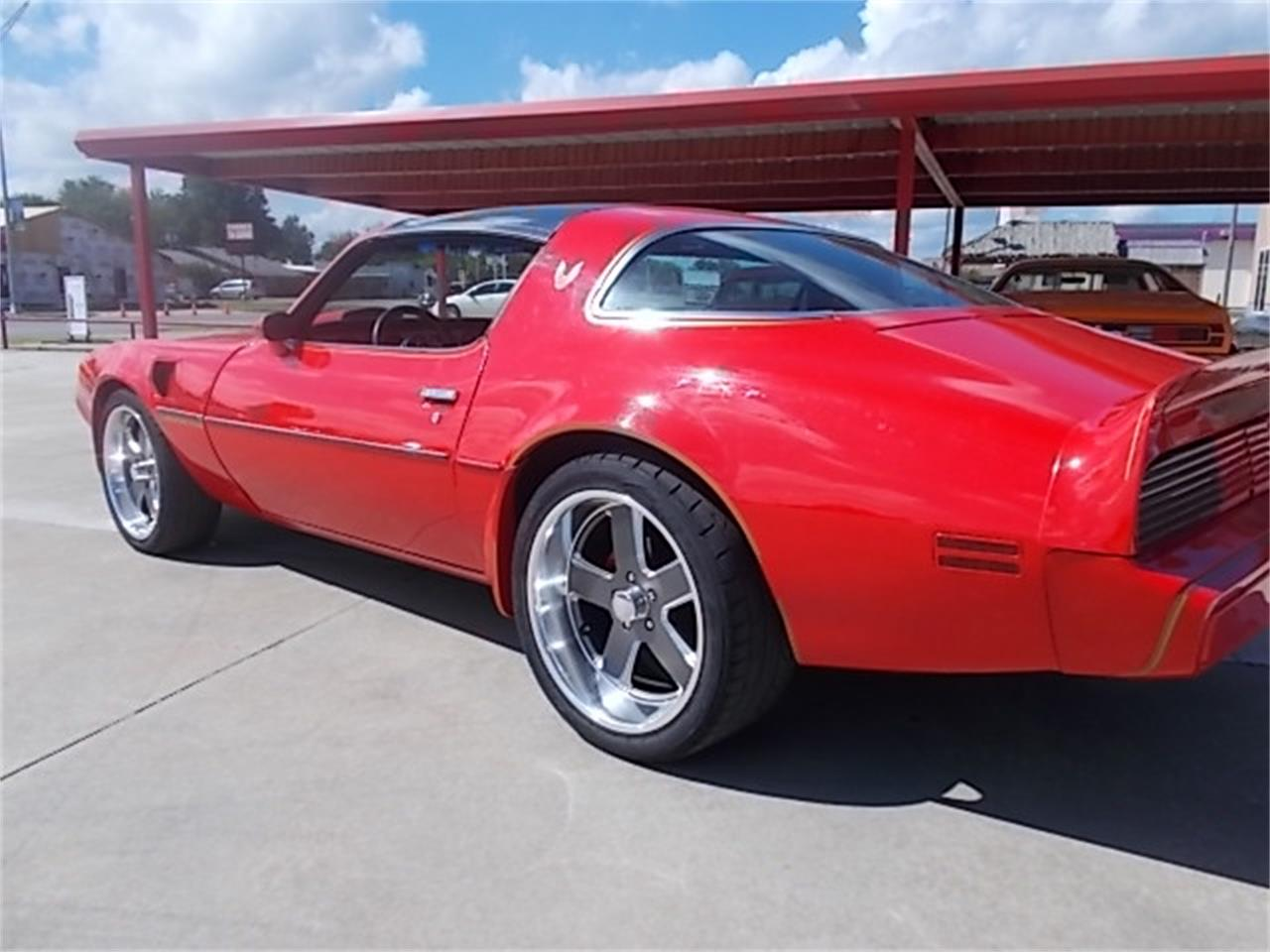 Large Picture of '79 Firebird Trans Am - ON4O