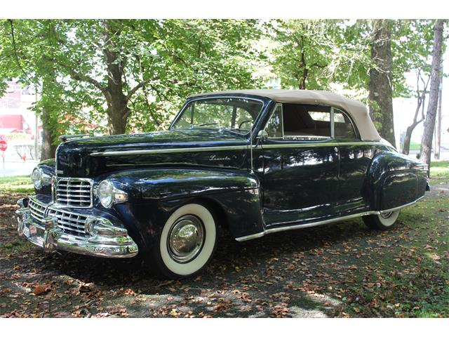 Picture of 1948 Convertible - $49,995.00 - ON4R