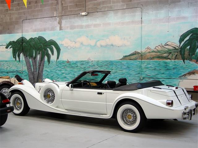 Picture of '90 Convertible - ON51