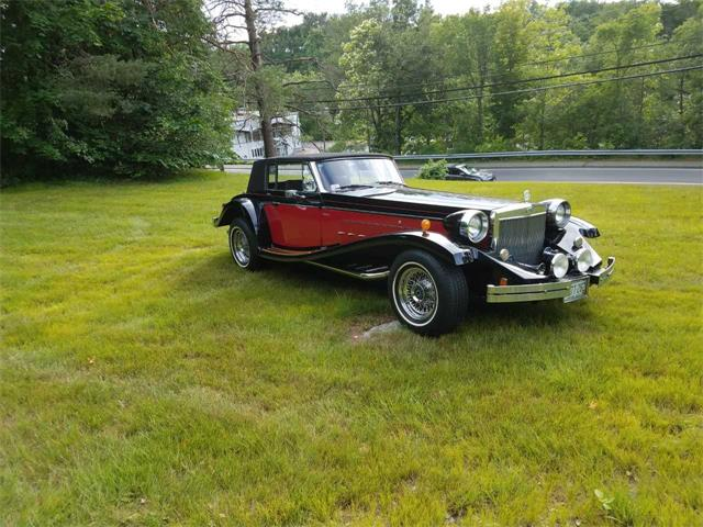 Picture of 1982 Series III - $34,900.00 Offered by  - ON5D