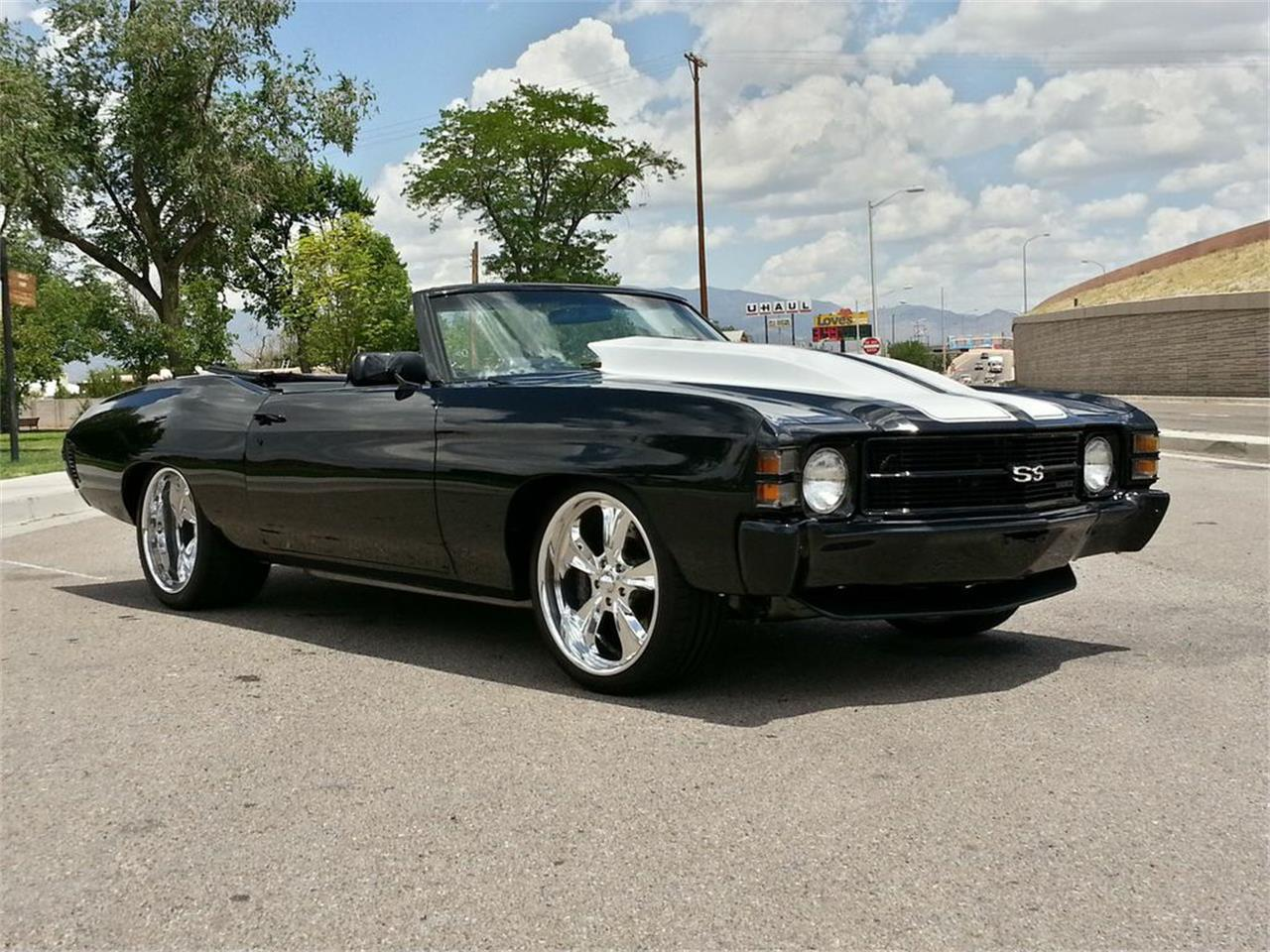 Large Picture of '71 Chevelle - ON5E