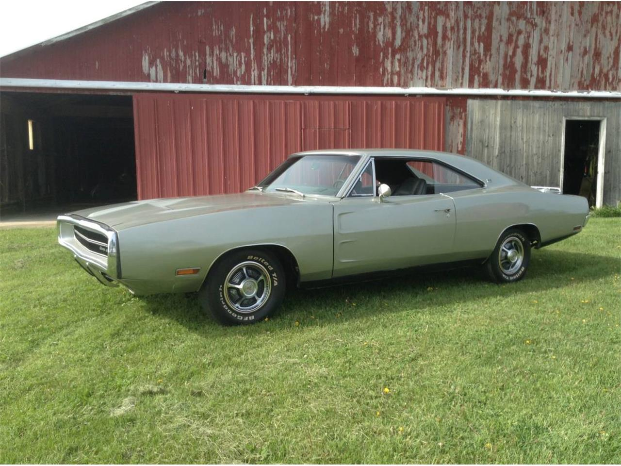 1970 Dodge Charger For Sale Classiccars Com Cc 1140977